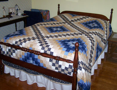 Holly s Quilts Patchwork Quilts For Sale